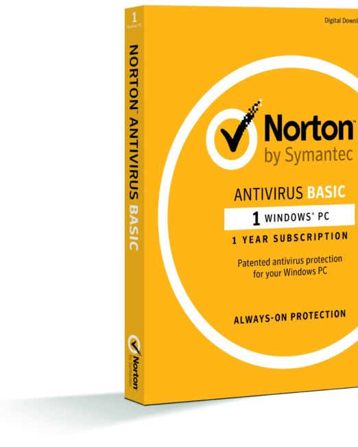 norton basic