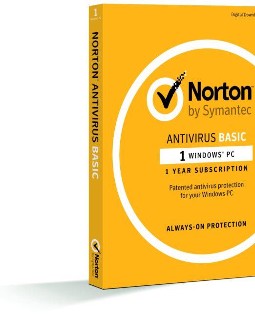 norton basic